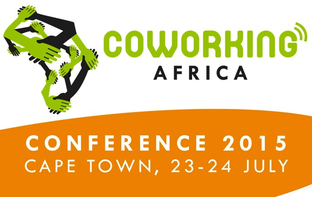 Coworking Africa Conference 2015